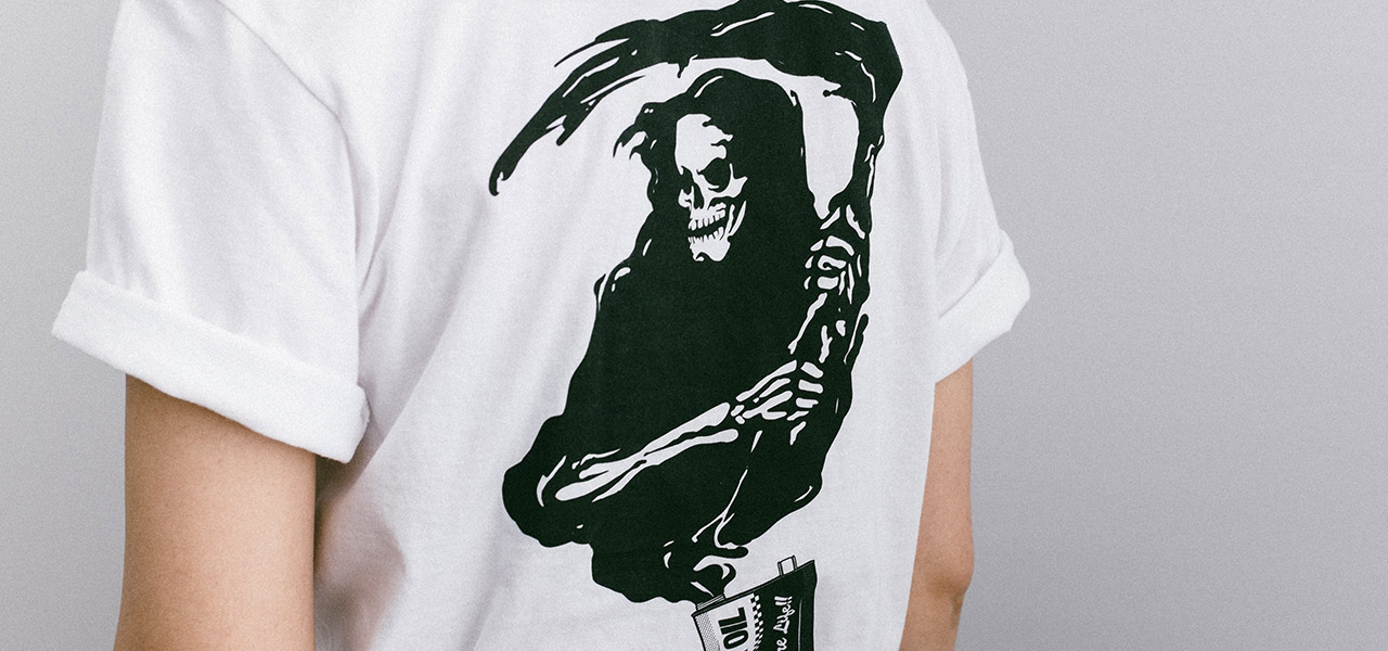 More Life Shirt