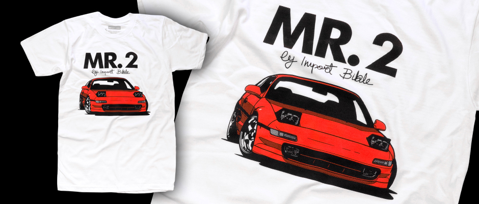 Mr. 2 Shirt