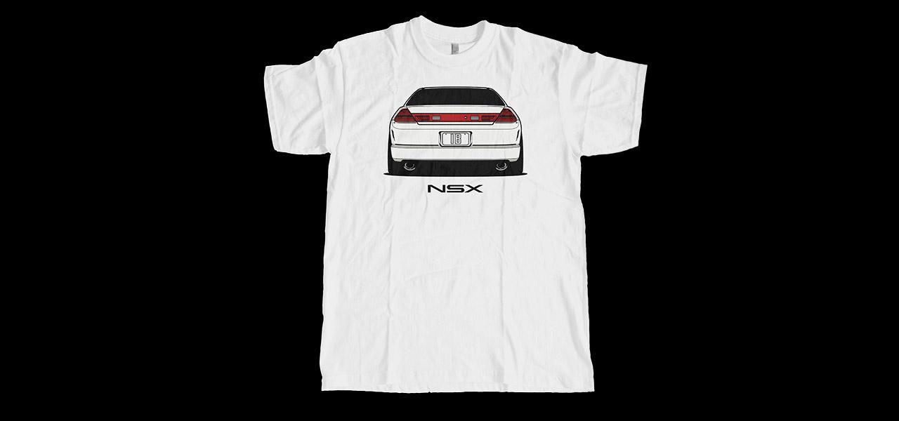 NSX Shirt