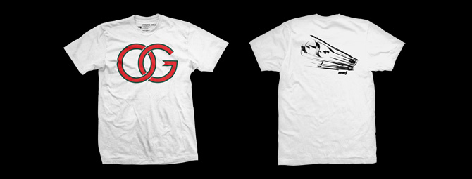 O.G. (White) Shirt