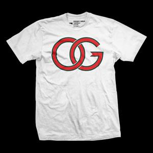 O.G. (White)