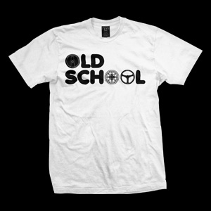 Old School Shirt