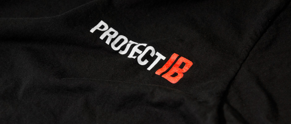 Project IB Shirt