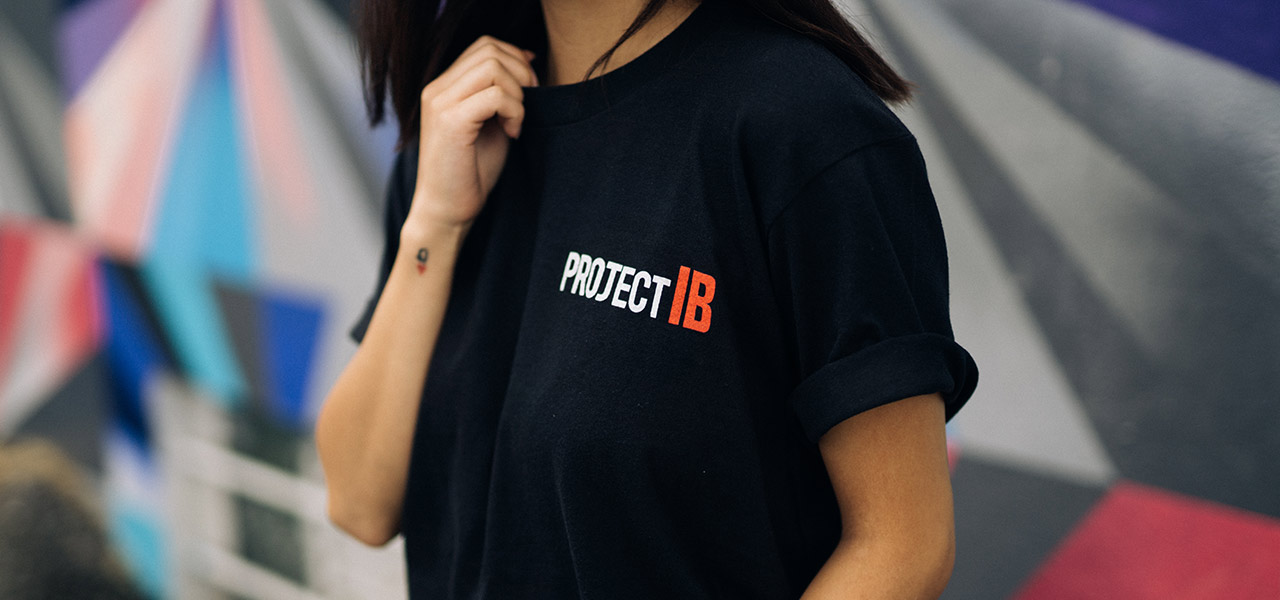 Project IB (Reprint) Shirt