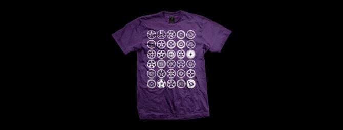 Rim To Rim Shirt