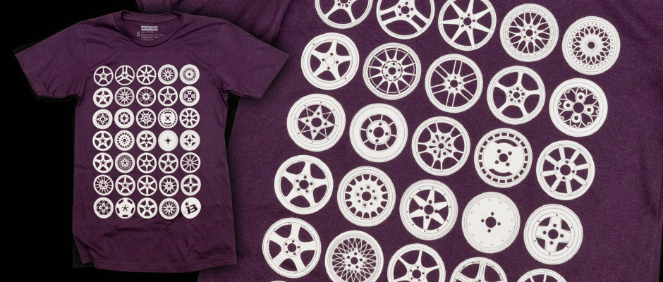 Rim to Rim (Reprint) Shirt