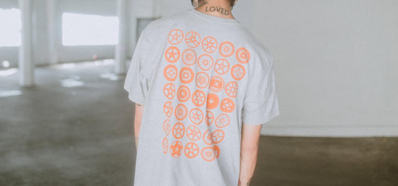 Rim to Rim V2 Shirt