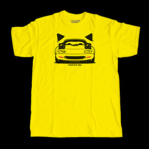 Roadstachu Shirt