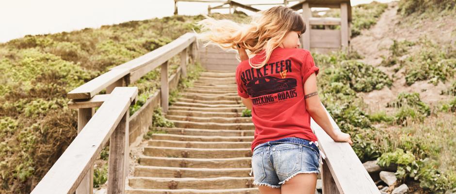 Rocketeer Shirt