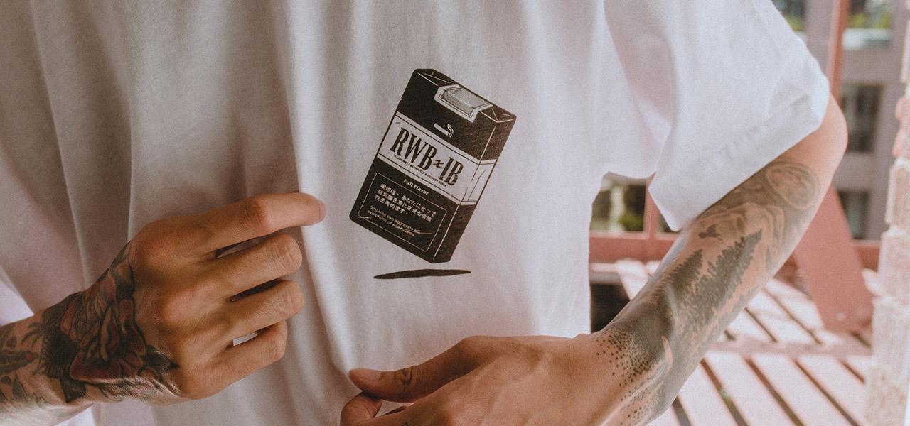 Rough World Shirt