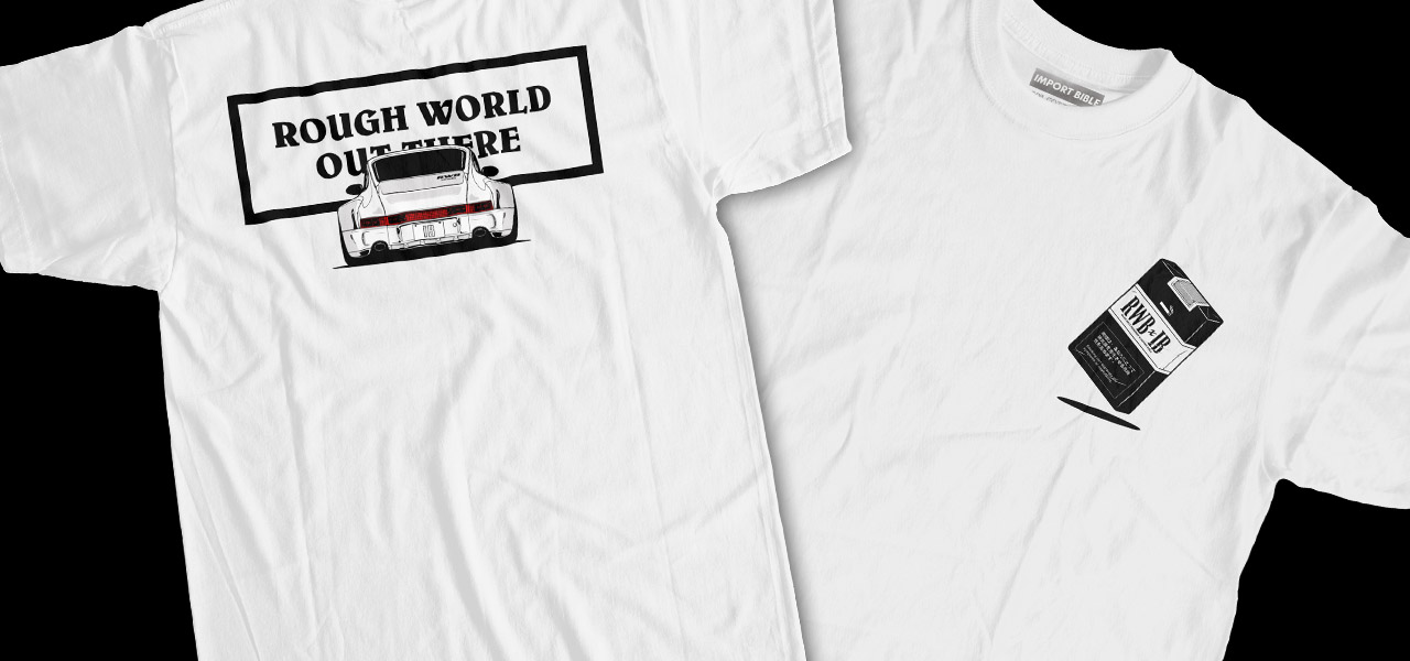 Rough World (RWB) Shirt