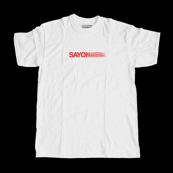 Sayonara Shirt
