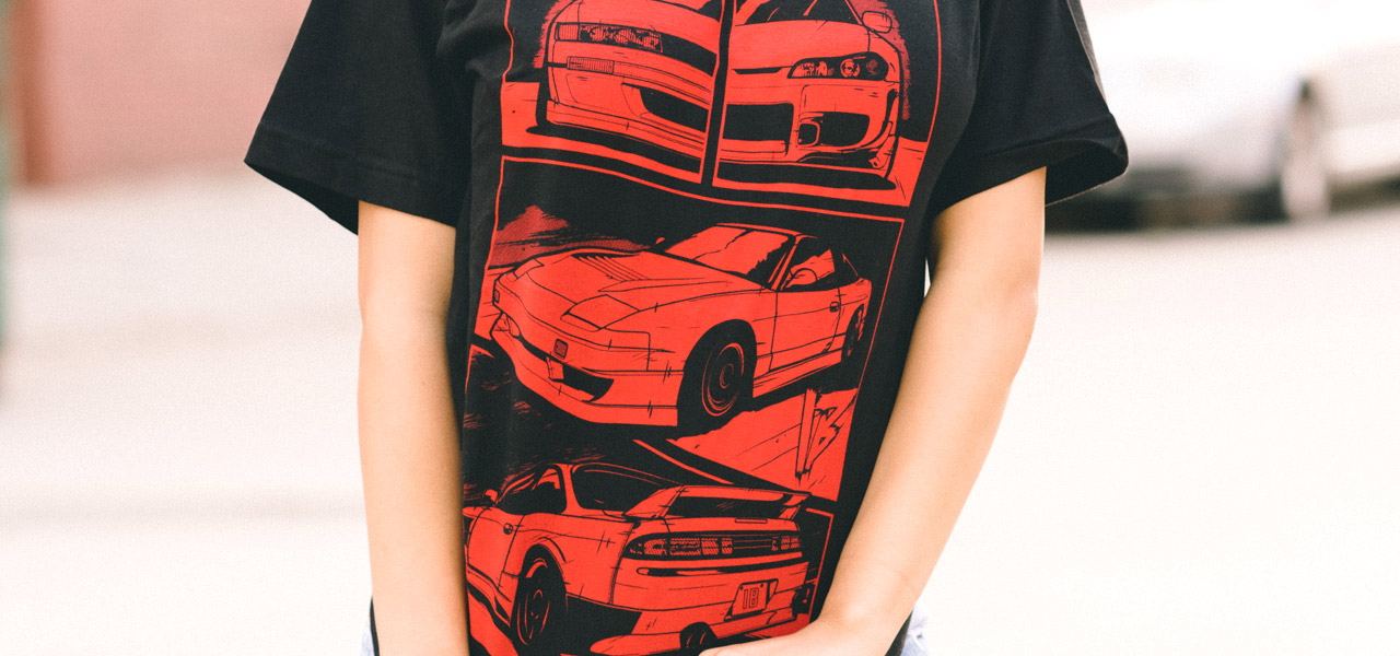 S Chassis Shirt