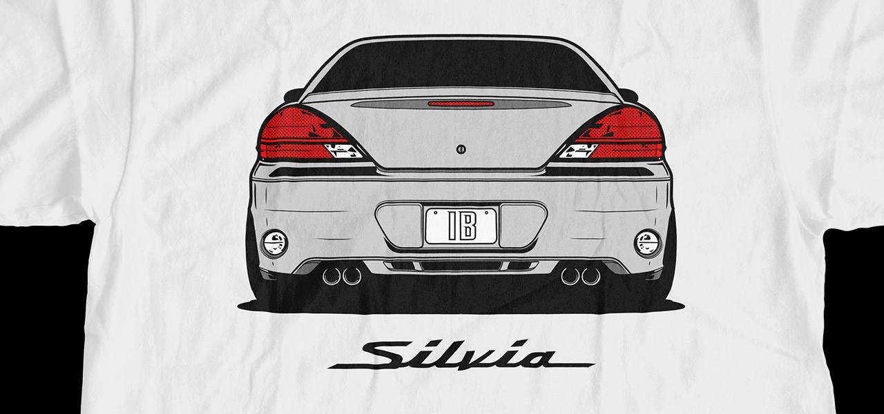 Silvia Shirt