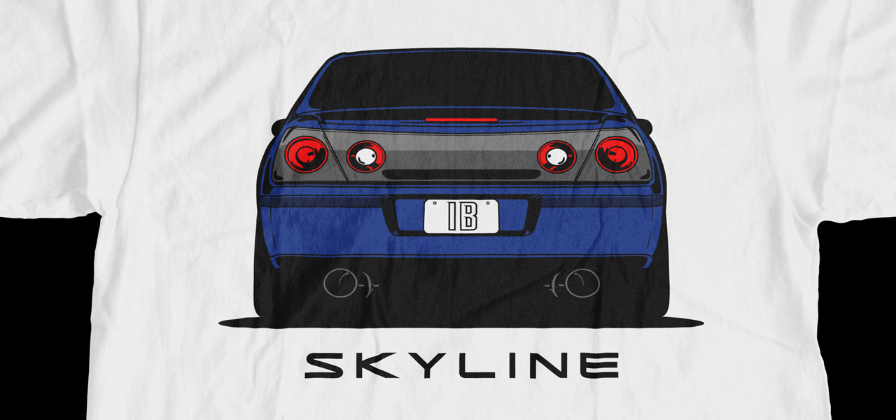 Skyline Shirt