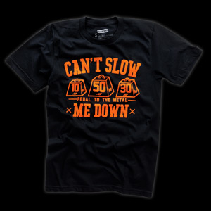 Slow Down Shirt