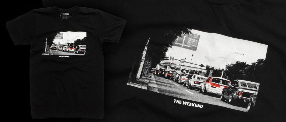 The Weekend Shirt
