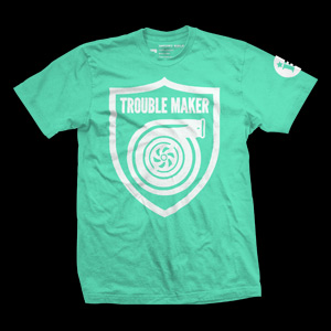 Trouble Maker Shirt