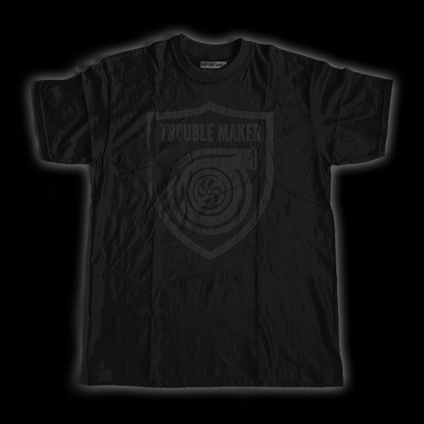 Trouble Maker (Midnight) Shirt