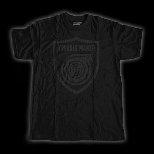 Trouble Maker (Midnight) Shirt