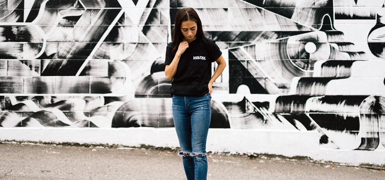 Type 7 Voltex Shirt