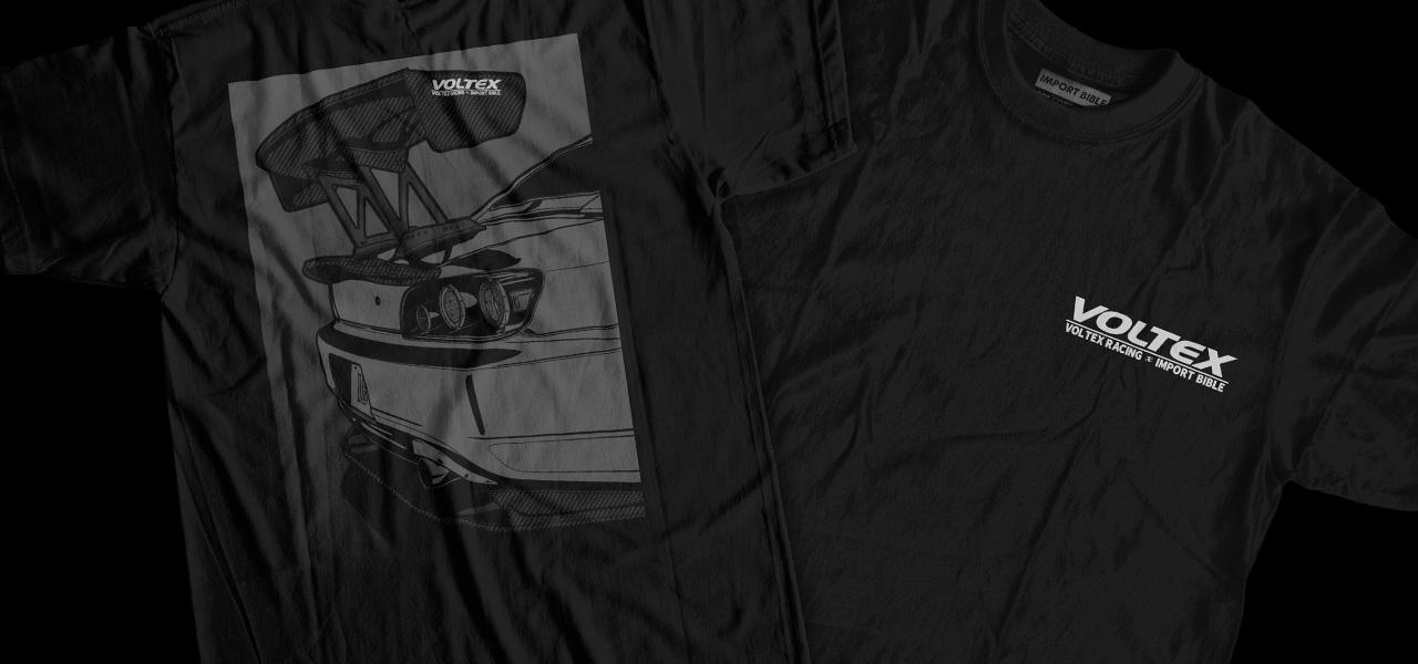 Type 7 (Voltex) Shirt