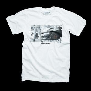 W.I.P. Shirt