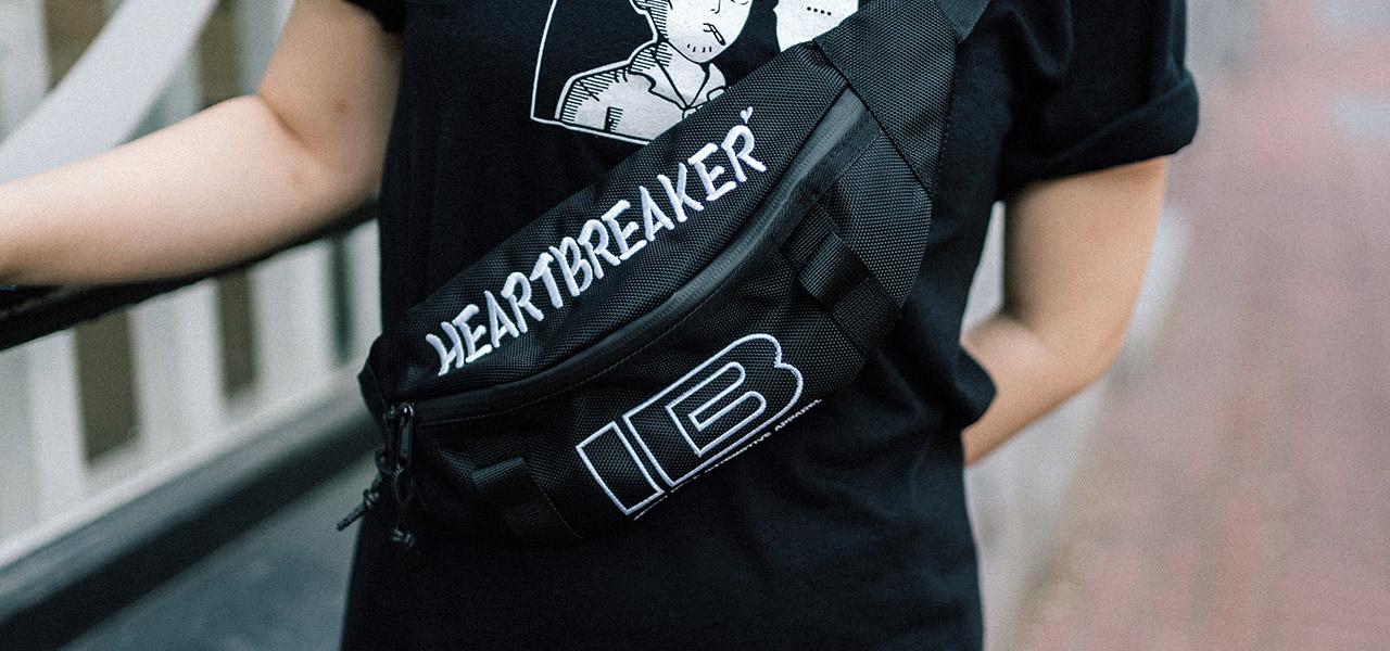 Heartbreaker Side Bag