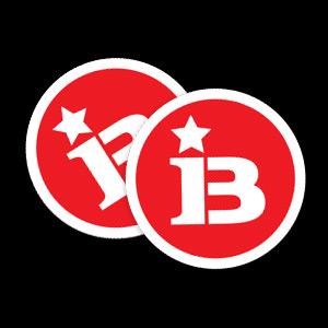 Circle Logo (Inverted)