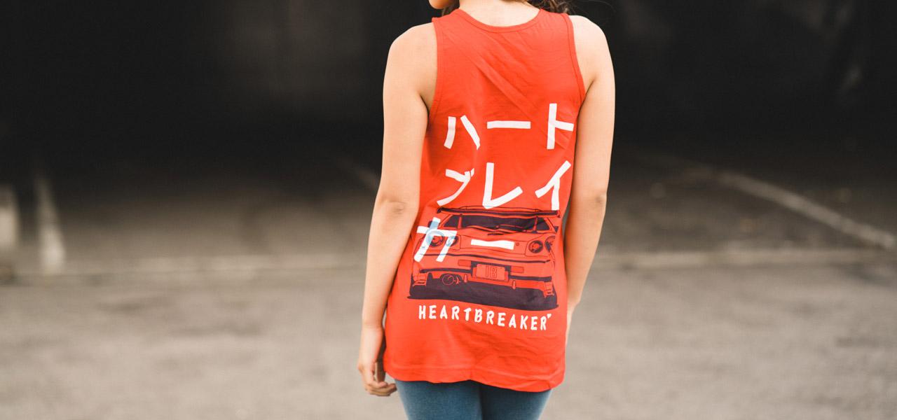 Heartbreaker (R34) Tank