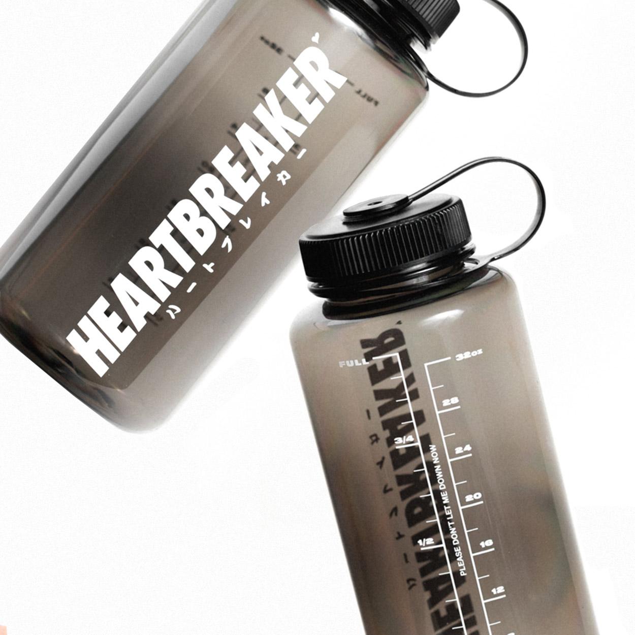 Heartbreaker Water Bottle