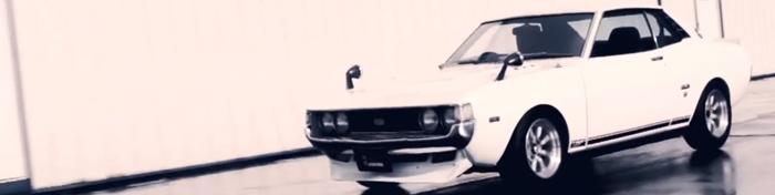 Depth of Speed: JDM Legends Restored