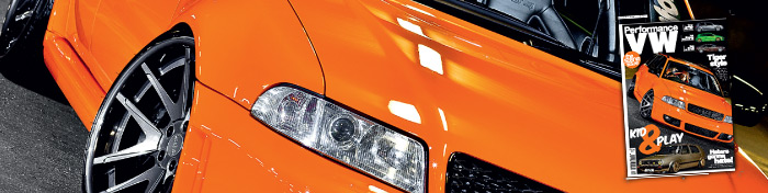 IB in Performance VW (January 2012)