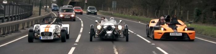 Top Gear Season 18 Episode 6