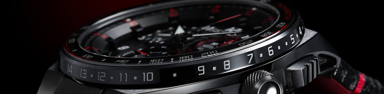 SEIKO Astron Honda NSX Edition