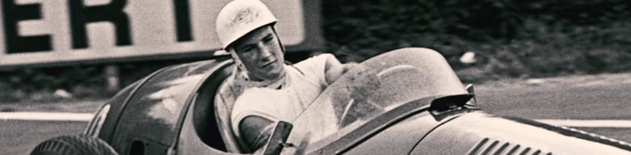 Sir Stirling Moss, passes