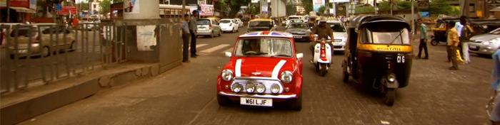 Top Gear India Special