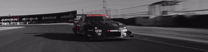 Yokohama Tires: The chase for a record