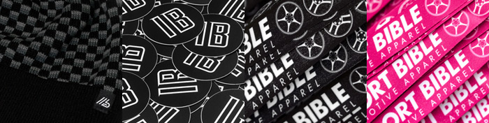 CF beanie, Bold Logo sticker & Rim to Rim lanyards