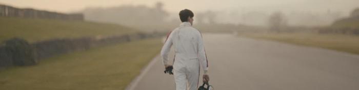 McLaren: Courage