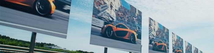 Forza Motorsport 5: FilmSpeed
