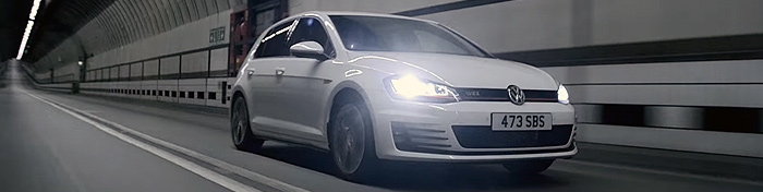 VW GTI, Play the Road
